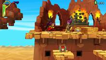 Pantalla Shantae: Half-Genie Hero