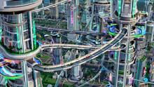 Imagen 19 de SimCity: Ciudades del Mañana