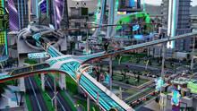 Imagen 20 de SimCity: Ciudades del Mañana