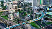 Imagen 21 de SimCity: Ciudades del Mañana