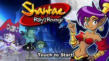 Imagen 1 de Shantae: Risky's Revenge