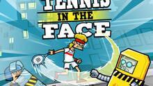 Imagen 1 de Tennis in the Face