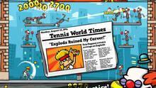 Imagen 5 de Tennis in the Face