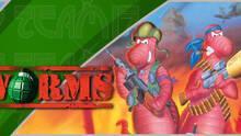Imagen 10 de Worms