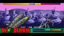 Imagen 4 de Worms