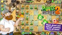 Imagen 11 de Plants vs. Zombies 2: It's About Time