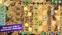 Imagen 12 de Plants vs. Zombies 2: It's About Time