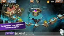 Imagen 14 de Plants vs. Zombies 2: It's About Time