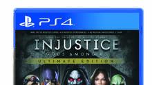 Imagen 1 de Injustice: Gods Among Us Ultimate Edition