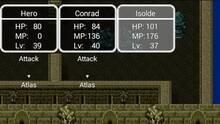 Imagen 9 de Dragon Quest II