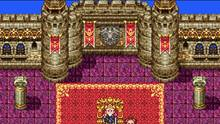 Pantalla Dragon Quest III
