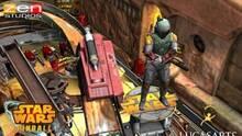 Imagen 4 de Star Wars Pinball eShop