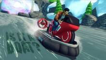 Imagen 4 de Sonic & All-Stars Racing Transformed