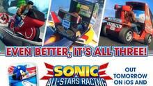 Imagen 5 de Sonic & All-Stars Racing Transformed