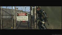 Pantalla Metal Gear Solid V: Ground Zeroes