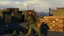 Imagen 16 de Metal Gear Solid V: Ground Zeroes