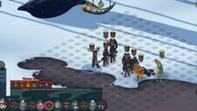 Imagen 11 de The Banner Saga