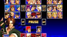 Imagen 1 de The King of Fighters '97