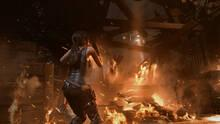 Pantalla Tomb Raider: Definitive Edition