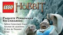 Imagen 23 de LEGO: El Hobbit