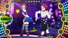Pantalla Persona 4: Dancing All Night