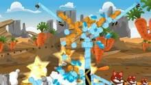 Imagen 3 de Angry Bunnies eShop