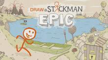 Imagen 2 de Draw a Stickman: EPIC