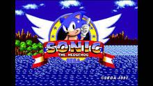 Imagen 2 de 3D Sonic the Hedgehog eShop