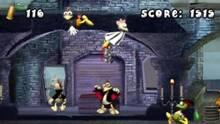 Imagen 5 de Crazy Chicken: Director's Cut 3D eShop