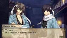 Hakuoki: Memories of the Shinsengumi eShop
