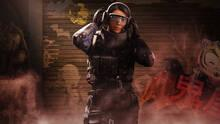 Pantalla Tom Clancy's Rainbow Six Siege