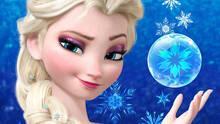 Frozen Free Fall: Batalla de bolas de nieve