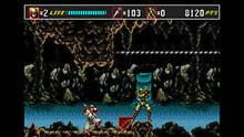 3D Shinobi III: Return of the Ninja Master eShop