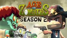 Imagen 6 de Age of Zombies PSN