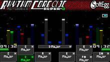 Imagen 4 de Rhythm Core Alpha 2 eShop