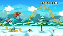Imagen 3 de Bird Mania Christmas 3D eShop