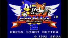 Imagen 2 de Sonic the Hedgehog 2 CV