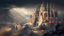 Pantalla Unsung Story: Tale of the Guardians