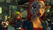 Imagen 21 de Jak II: El renegado PSN