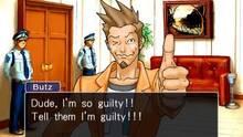 Imagen 67 de Ace Attorney: Phoenix Wright Trilogy eShop