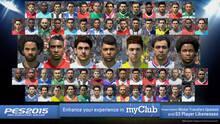 Imagen 33 de Pro Evolution Soccer 2015