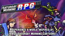 Imagen 5 de Saturday Morning RPG
