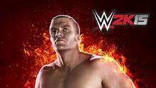 Imagen WWE 2K15