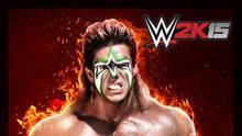Imagen 89 de WWE 2K15