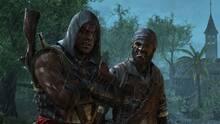 Pantalla Assassin's Creed IV: Grito de libertad PSN