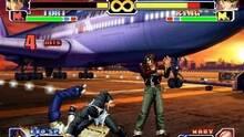 Imagen 2 de King of Fighters '99: Evolution