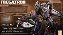 Pantalla Transformers: Rise of the Dark Spark