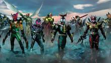 Imagen 5 de Kamen Rider: Battride War II