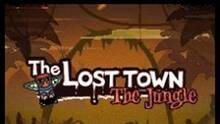 Imagen 2 de The Lost Town - The Jungle DSiW
