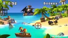 Imagen 2 de Crazy Chicken Pirates 3D eShop